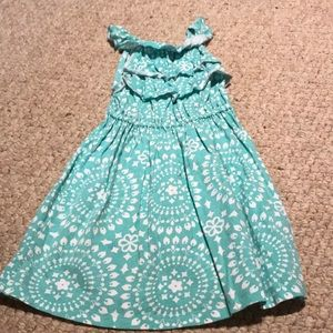 Girls sundress size 4
